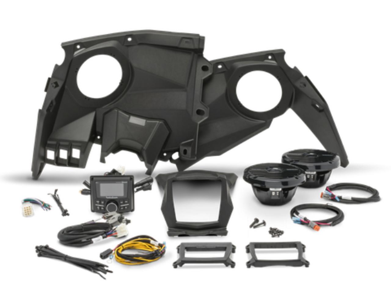 X3 Stage2 Kit