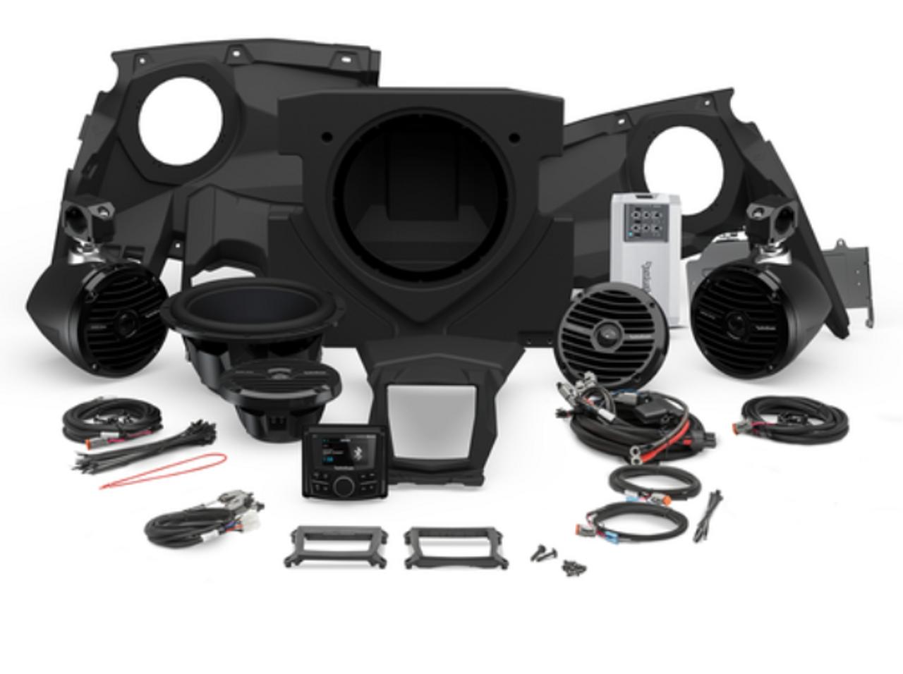 X3 Stage4 Kit