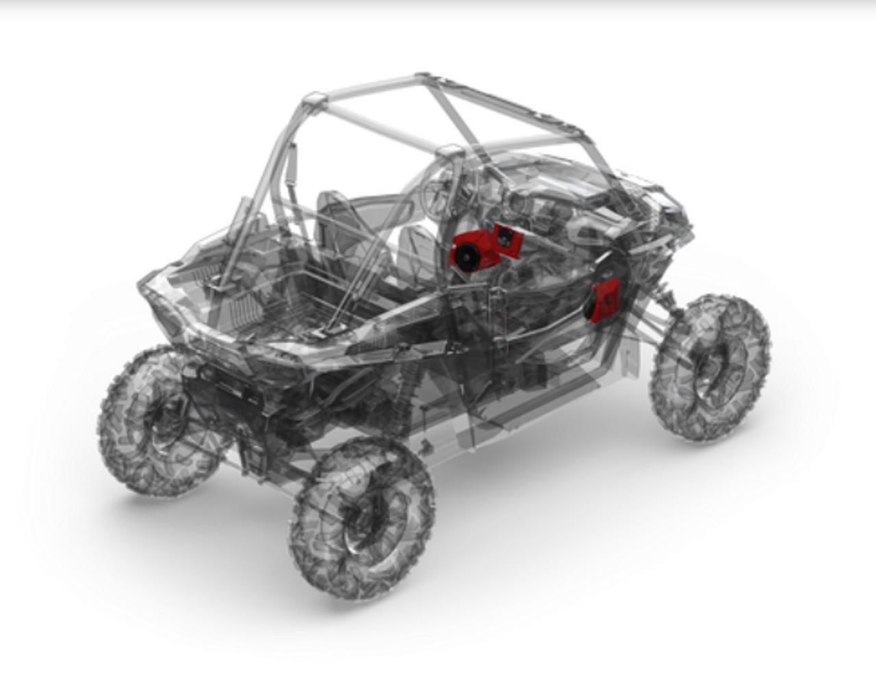 RZR Stage2 Kit