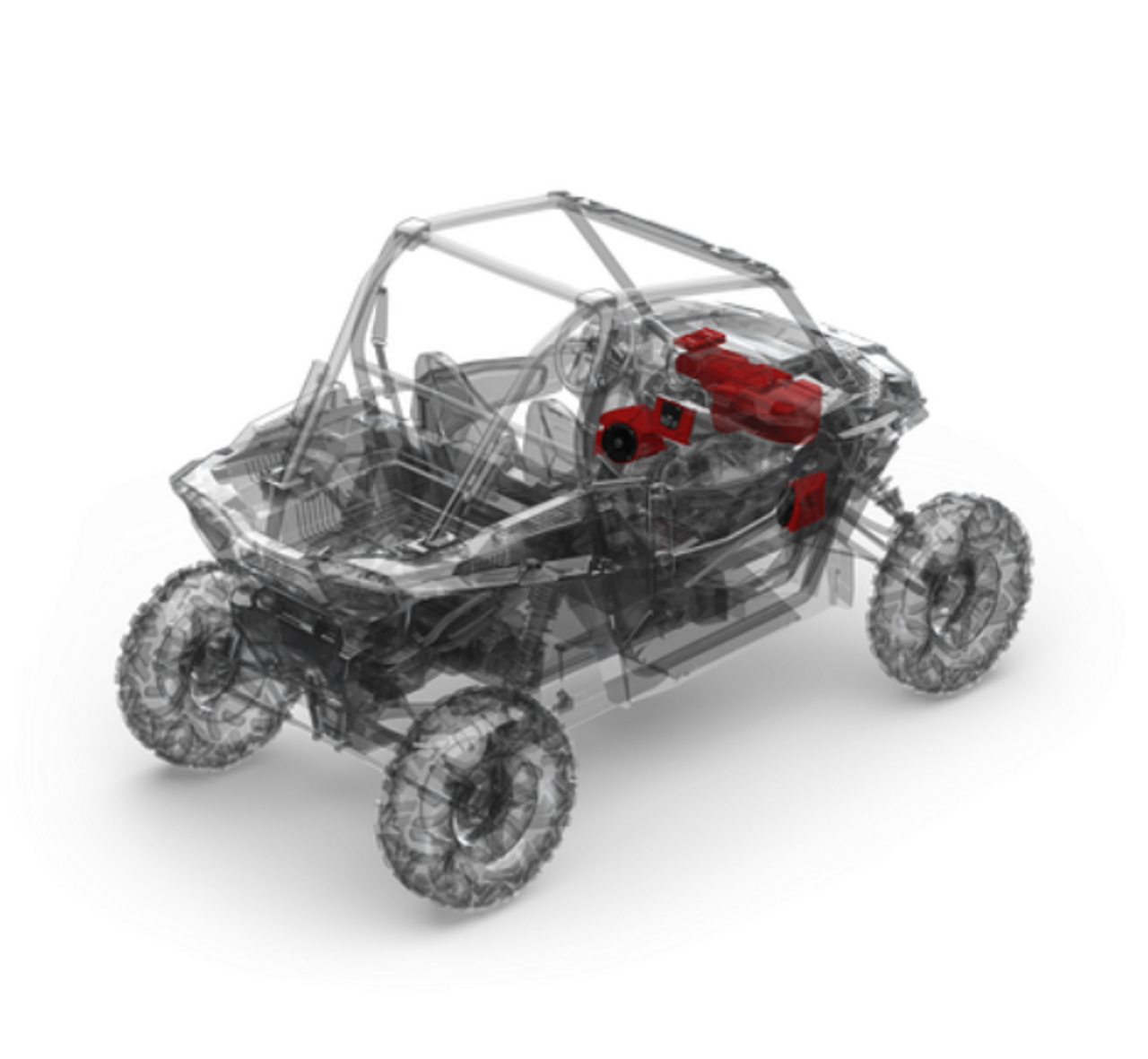 RZR Stage3 Kit