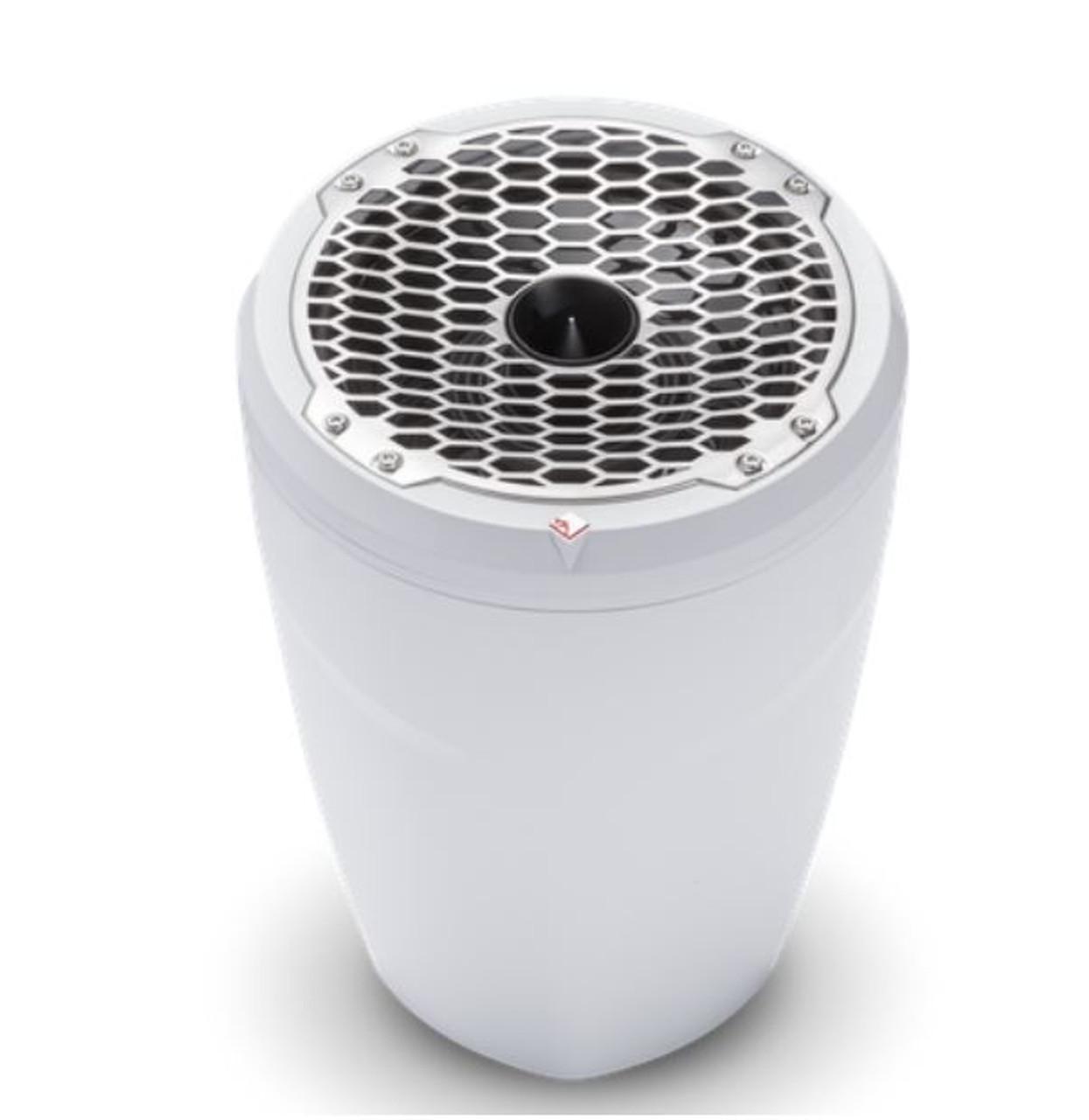 """Punch Marine 8"""" Wakeboard Tower Speaker - Horn Tweeter"""