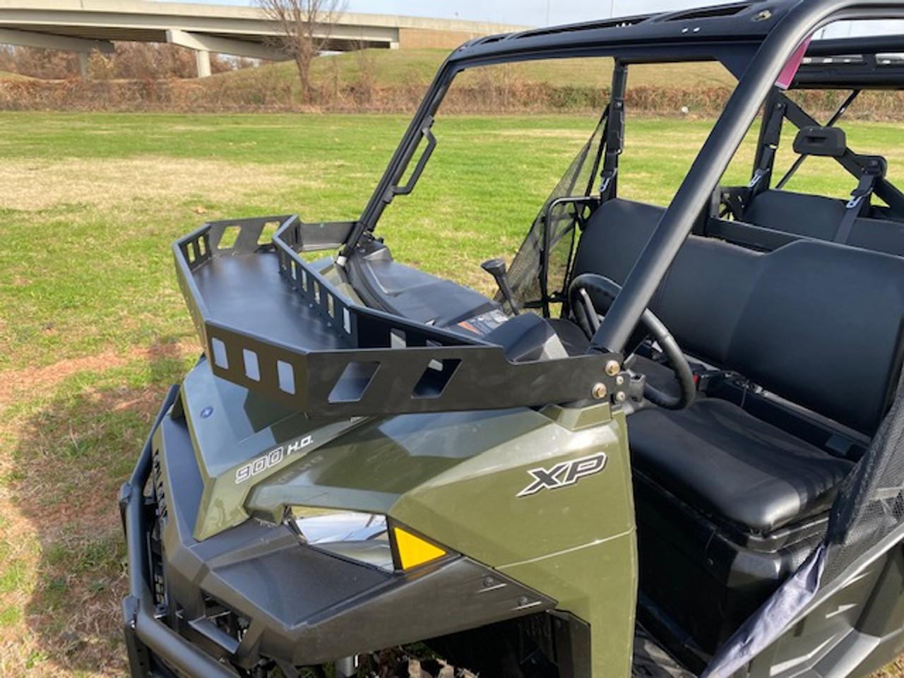 Ranger 900 Front Cargo Rack