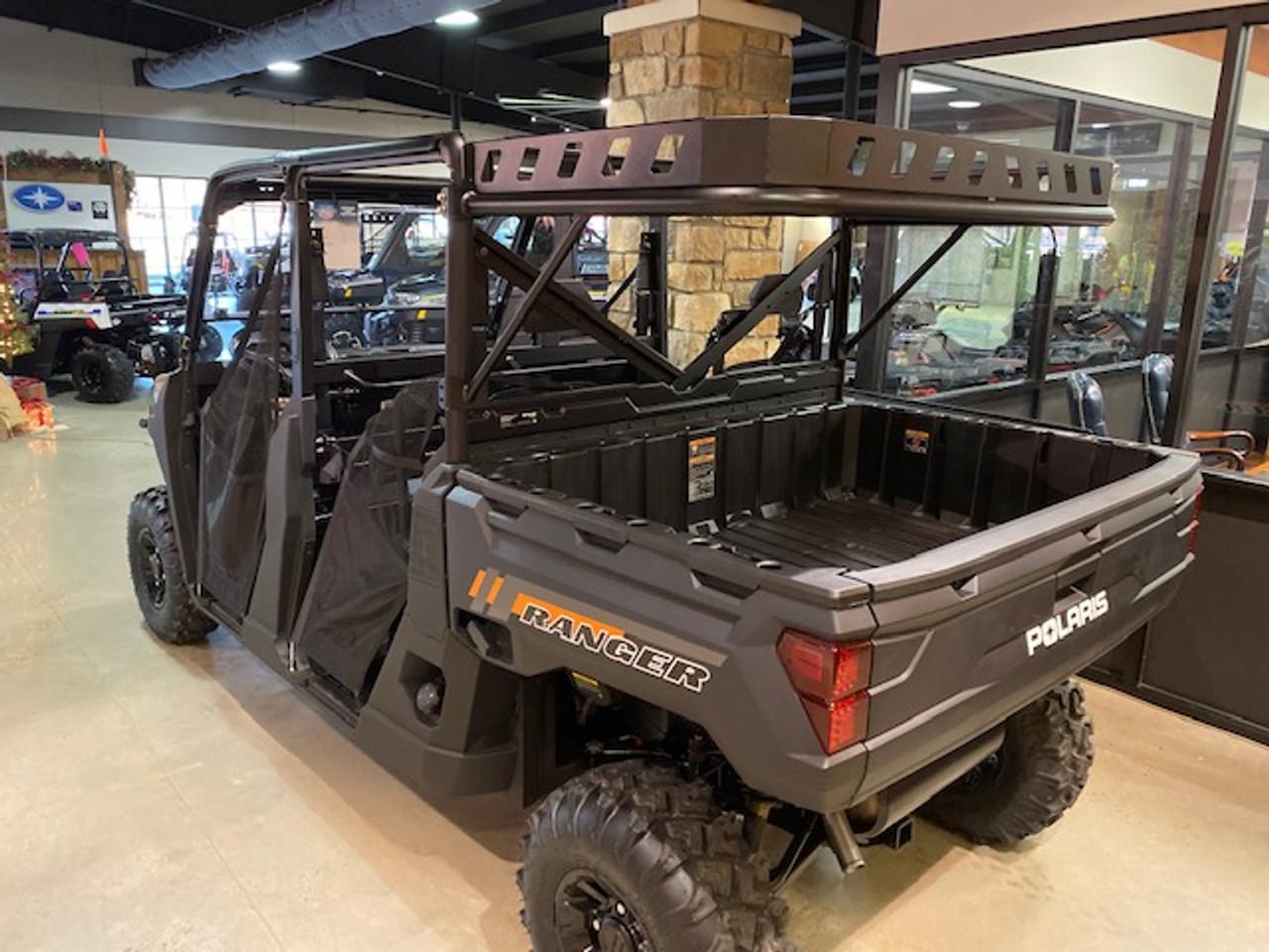 Ranger 1000 Rear Cargo Rack