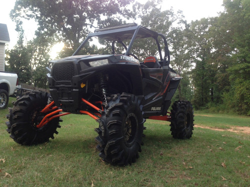 RZR 1000 Fully Loaded Roof Option 1