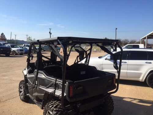 Honda Pioneer 5P Fully Loaded Roof