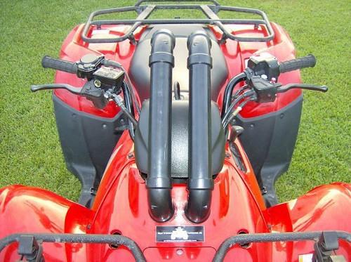 Honda Rancher 420 (07-14) Extreme Snorkels Kit