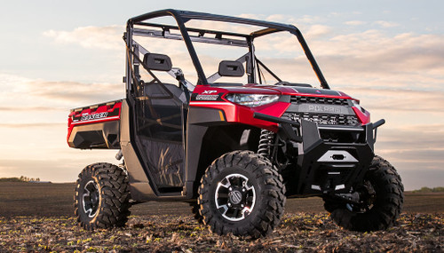 2018 Polaris Ranger 1000 Waketower Bar