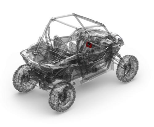 RZR Stage1 Kit