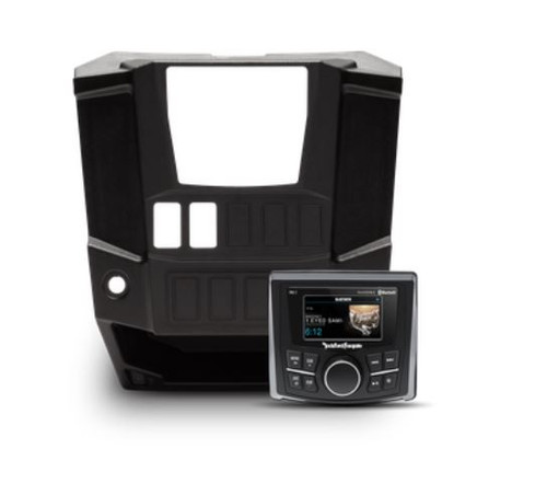 Stereo kit for select RANGER® models