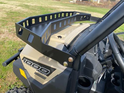 Ranger 1000 Front Cargo Rack