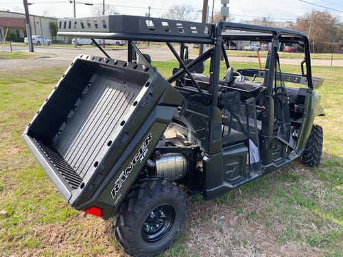 Ranger 900 Rear Cargo Rack