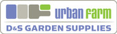 DS Urban Farm / DS Garden Supplies
