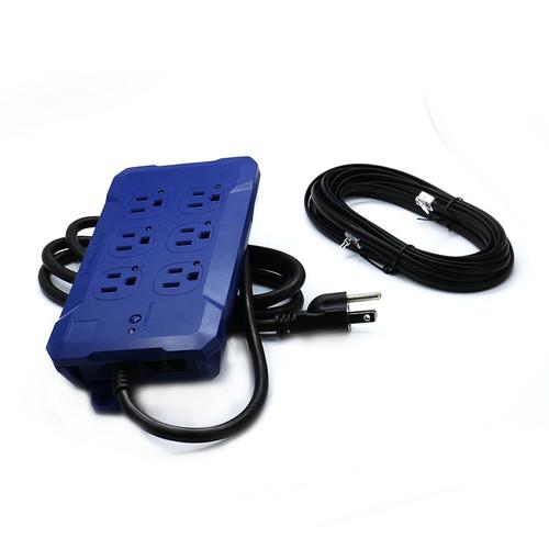 Aqua-X 110V Control Board