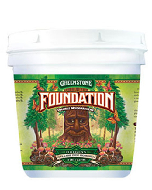 Foundation 1/2 lb