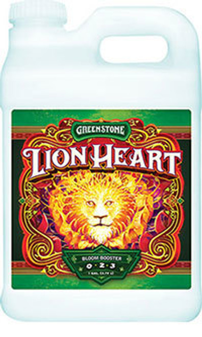 Lion Heart 1 Qt