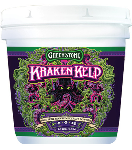 Kraken Kelp 0.5 lb