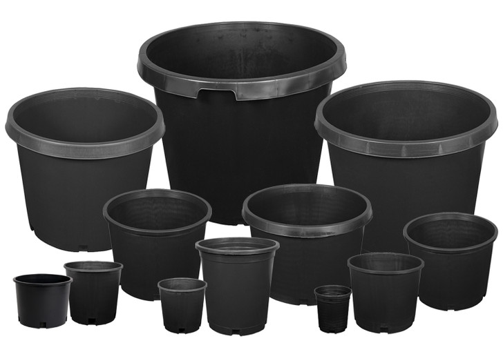 Gro Pro Premium Nursery Pot *in store Pick-up Only