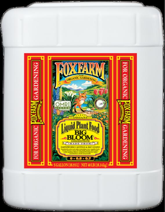 Fox Farm Big Bloom (0 - 0.5 - 0.7)