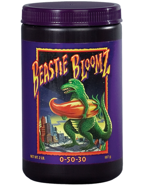 Fox Farm Beastie Bloom (0-50-30)