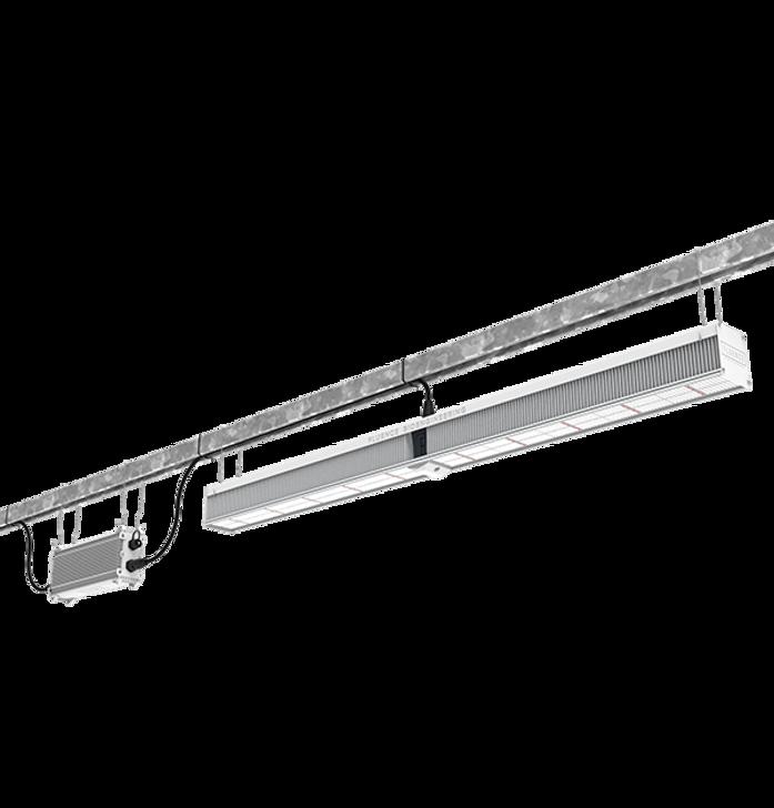 Fluence Bioengineering VYPR 2P 631w LED