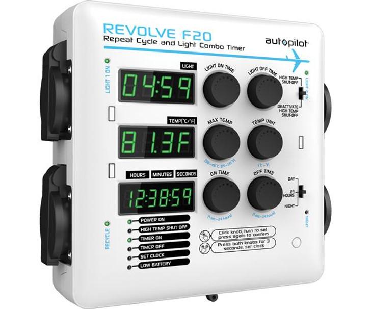Revolve F20 Repeat Timer APE2200