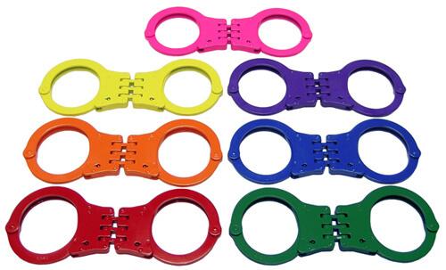 Hiatt Handcuffs