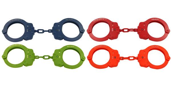 Aluminum Handcuffs