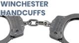 Winchester Handcuffs