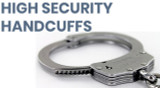 High Security Handcuffs