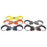 ASP Identifier Tactical Hinged Handcuffs
