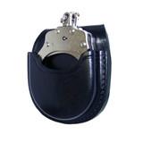 Gould & Goodrich Model 85 Open Handcuff Case