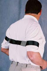 Grip Shoulder Restraint