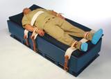 Humane Restraint Non-Locking Bed Restraint Kits 1 & 8