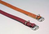 Humane Restraint Non-Locking Roller Buckle Belts