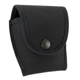 Perfect Fit Nylon Covered Handcuff Case