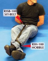 Ripp Restraints Sit Belt