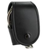 Aker Leather Slim Handcuff Case
