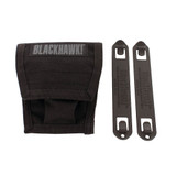 Blackhawk Double Handcuff Pouch, Black