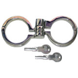 Chicago Model 1960 Hamburg 8 Handcuffs
