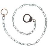 Chicago Model 3010 Single Handcuff Lead Chain