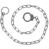 CTS Thompson Model 6010 Single Cuff Lead Chain