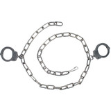 CTS Thompson Model 7000 Belly Chain With Handcuffs