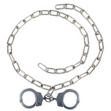 CTS Thompson Model 7000FR Belly Chain w/Handcuffs Linked