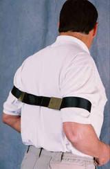 The Grip Restraint MRI-safe Shoulder Restraint