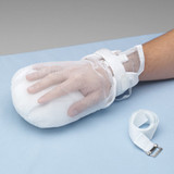 Posey Model 2814 Double-Security Mitts