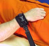 Ripp Restraints MR-200 Medical Restrainer for Non-Violent Patients