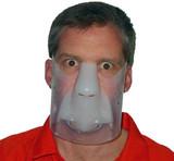 Ripp Restraints Protective Mask