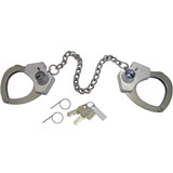 Smith & Wesson Model 1900 Cuff-Maxx High Security Leg Irons