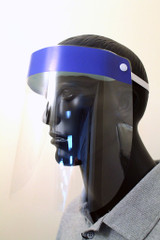 Face Shield for Infectious Disease Control
