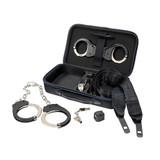ASP Transport Plus w/ Belt, Handcuffs, Leg irons